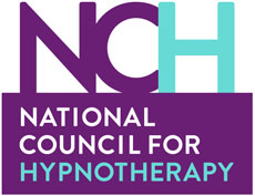 Logo for National Council for Hypnotherapy
